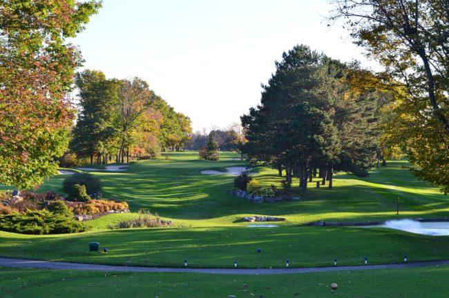 GolfCourseUSOpen
